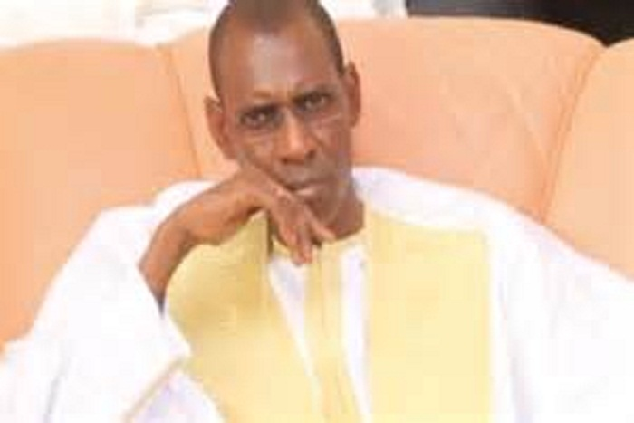 Daaka : le ministre de l'intérieur actuellement sur les lieux