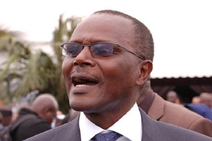 Ousmane Tanor Dieng : «Une cohabitation est inimaginable au Sénégal»