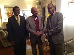 Législatives 2017: le FPDR France investi Wade tête de liste de l'opposition sénégalaise