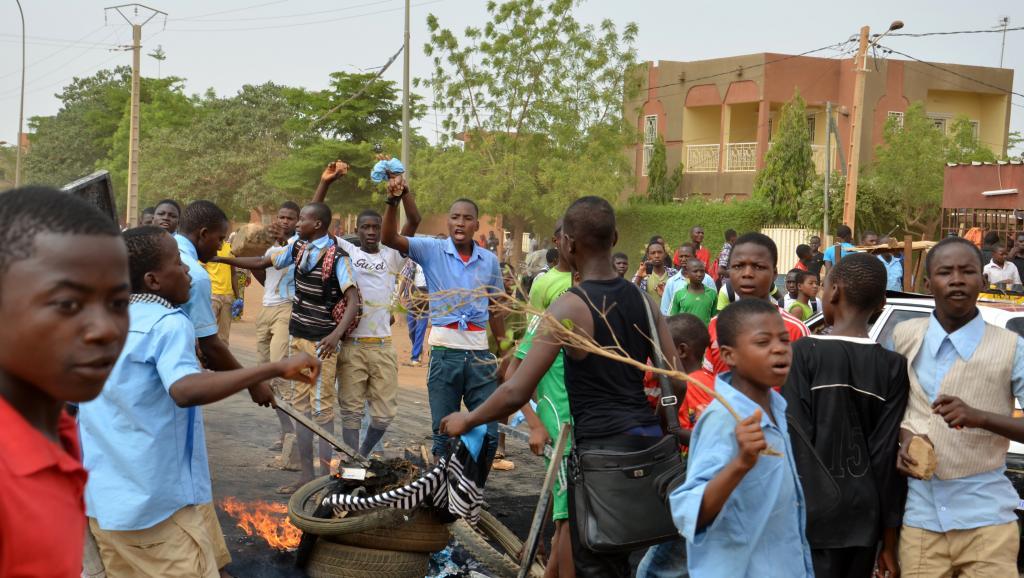 Niger: tensions toujours vives dans les milieux scolaires à Niamey