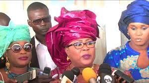 FSD/BJ: Cheikh Bamba Dieye exclut Ndèye Dieynaba Ndiaye