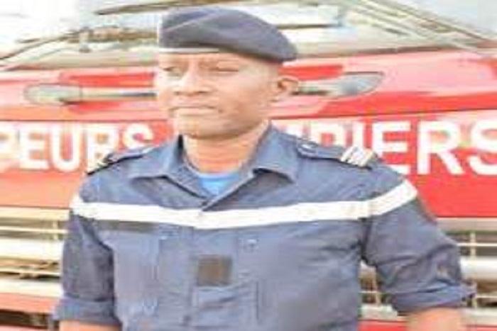 Les sapeurs-pompiers accusés de venir toujours en retard: le commandant Cheikh Tine répond
