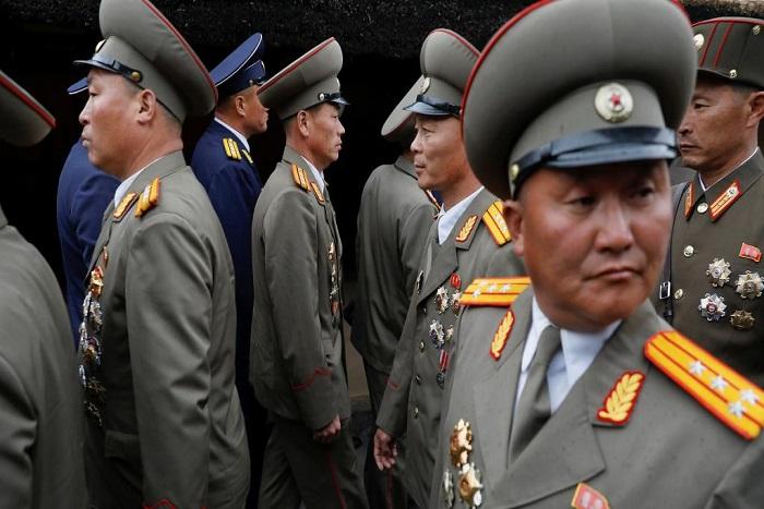 Tension extrême entre Pyongyang et Washington avant un week-end à haut risque