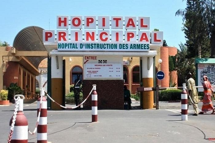 Accusé de refouler les brulés du Daaka, le Dg de l'hôpital Principal monte au créneau