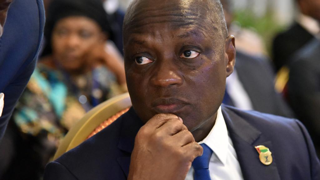 Guinée-Bissau: un opposant au président violemment agressé