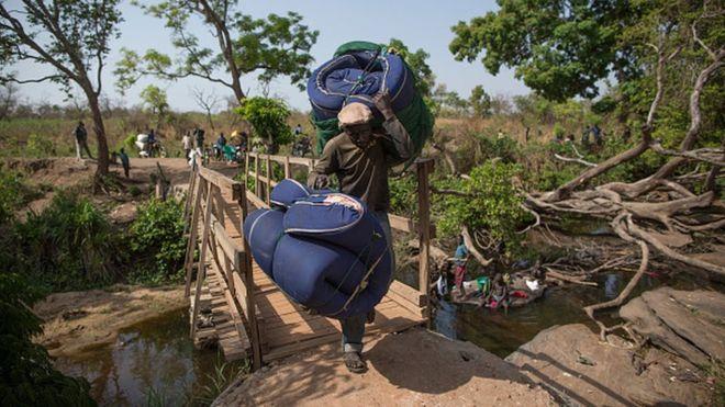 Soudan du Sud: nouvelle vague de meurtres ethniques
