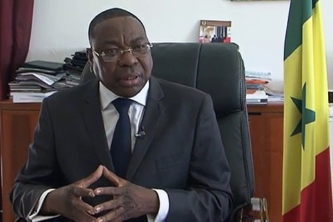 «Pourquoi la cohabitation n'est pas possible au Sénégal ?», Mankeur Ndiaye