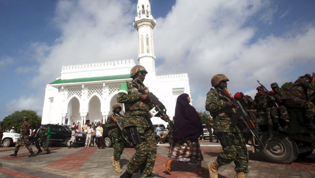 Somalie: des militaires américains pour aider à combattre les shebabs