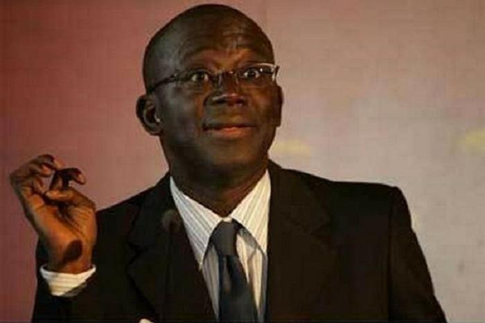 Pr Mamadou Diouf : «L'appel du chef de l'Etat signifie qu'il y a une crise »