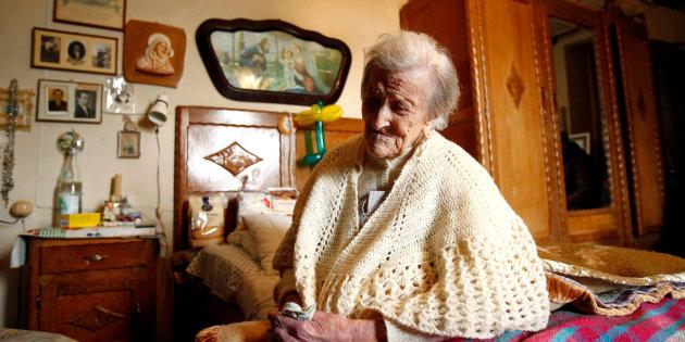 La dernière personne née avant 1900, l'Italienne Emma Morano, est décédée