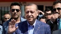 Erdogan affirme que le référendum est un vote pour l'avenir de la Turquie