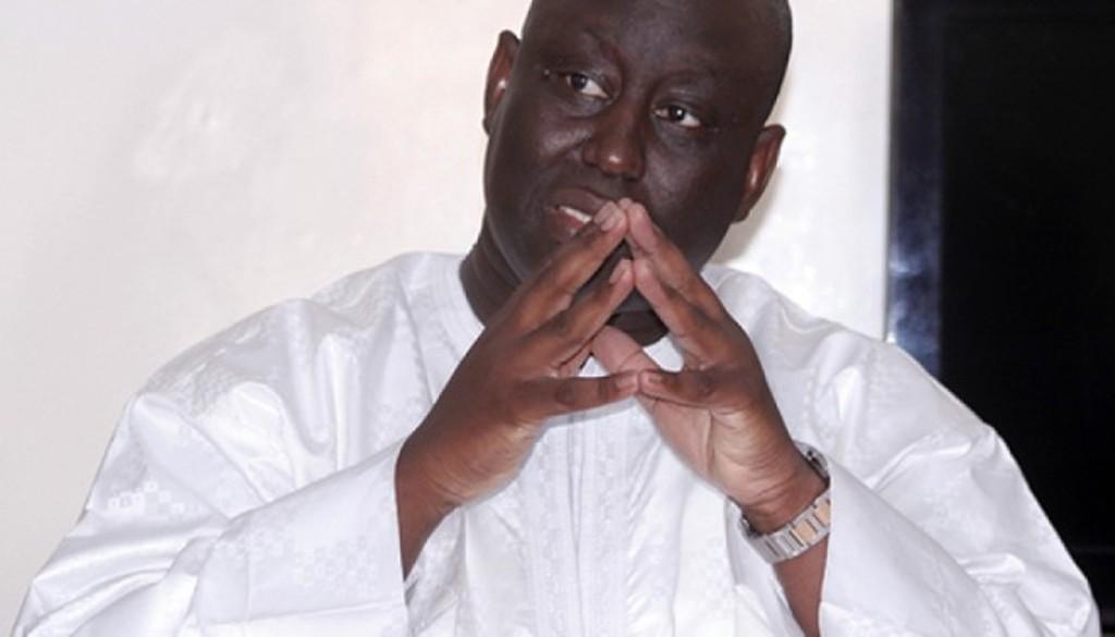 Guédiawaye : L'APR menace de sanctionner Aliou Sall s'il ne dirige pas la liste départementale