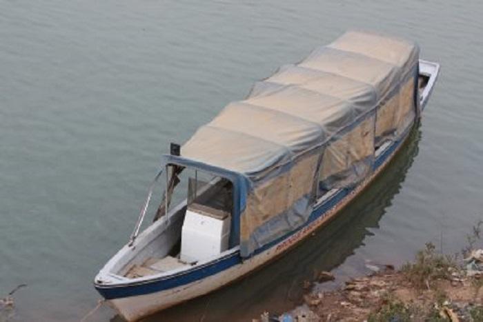 Kanel-Dembancané : populations et douaniers à couteaux tirés