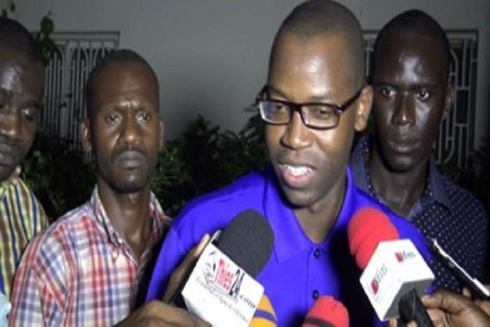 Yankhoba Diattara : «Nous ne serons en coalition ni avec Me Wade encore moins avec Karim Wade pour les législatives»