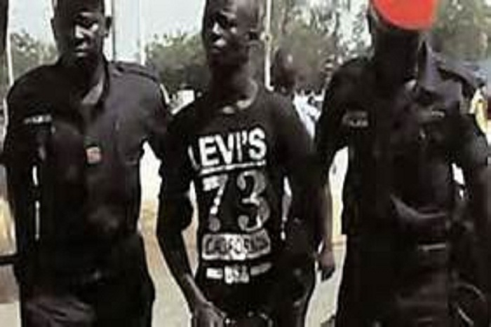 "Procès de ""Boy Djinné"" renvoyé jusqu'au 16 mai"