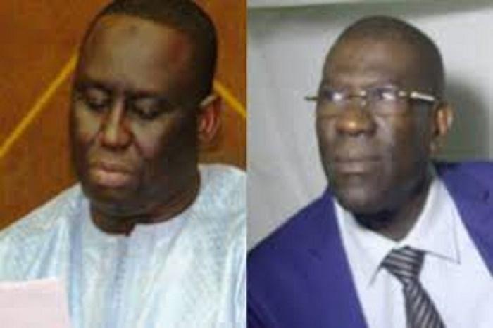 Retrait d'Aliou Sall et Abdoulaye Timbo : les apéristes de Pikine s'insurgent contre Macky et brandissent le vote sanction