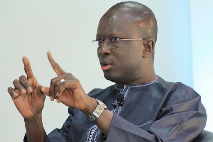 Retour de Me Wade au Sénégal : Ce qu'en pense Modou Diagne Fada
