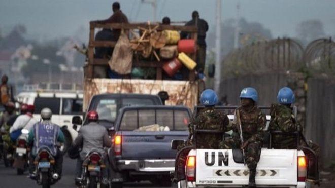 Kasaï: des témoins des violences racontent