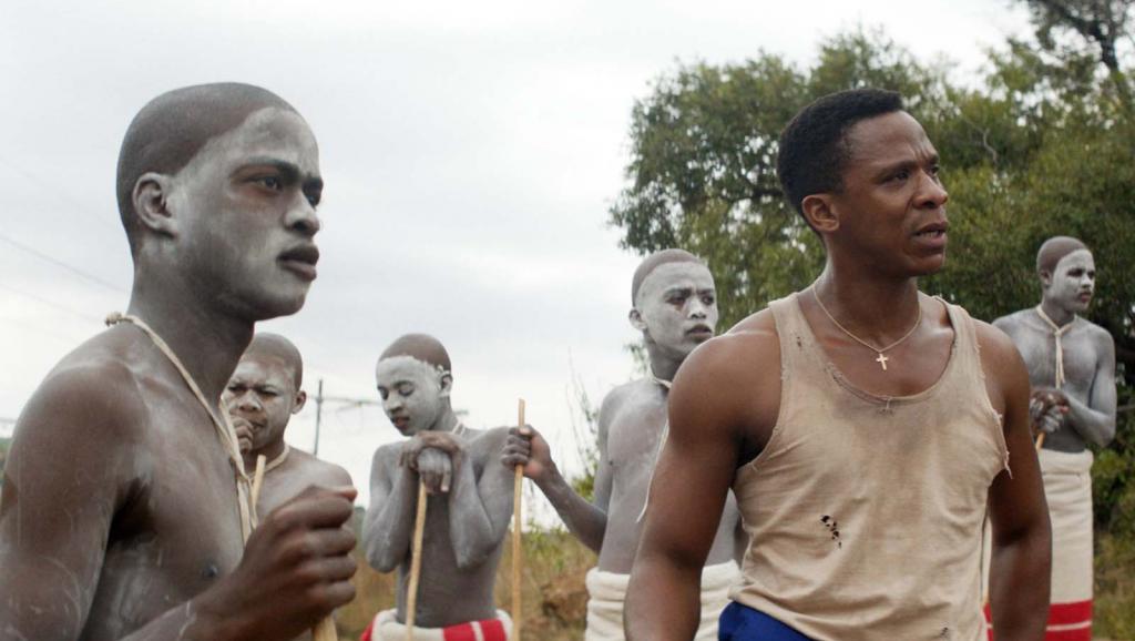 Cinéma: «Les Initiés» s'attaque aux tabous de l'Afrique du Sud