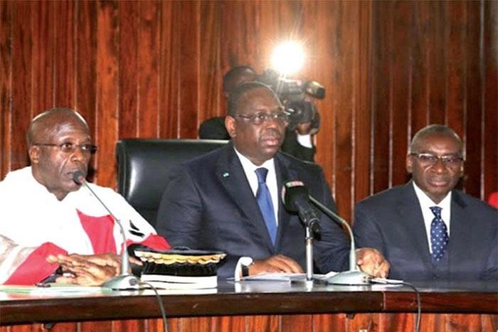Audition du juge Téliko : les magistrats font reculer l'exécutif