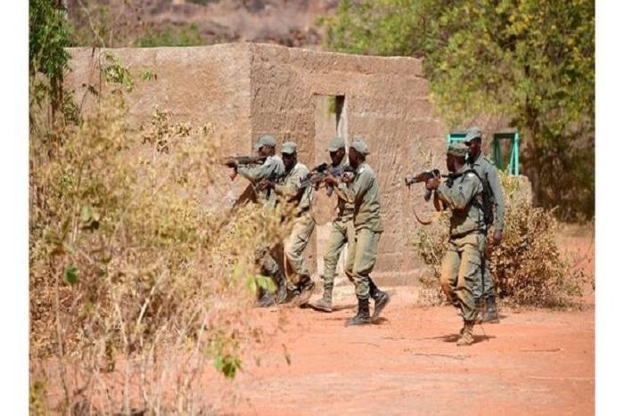 Mali : au moins 5 soldats tués