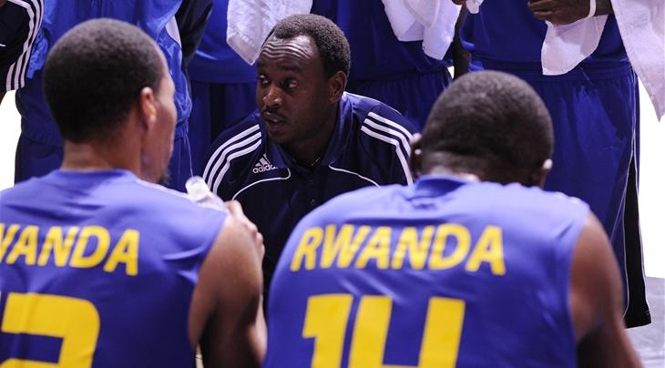 AfroBasket 2017 : la FIBA offre deux Wilds Cards à la Guinée et au Rwanda