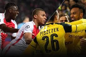 LdC : Monaco-Dortmund, les compos probables