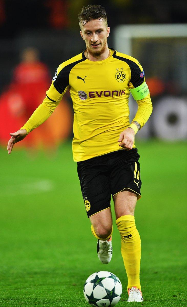C1 - 1/4 de finale retour : As Monaco- Borussia Dortmund