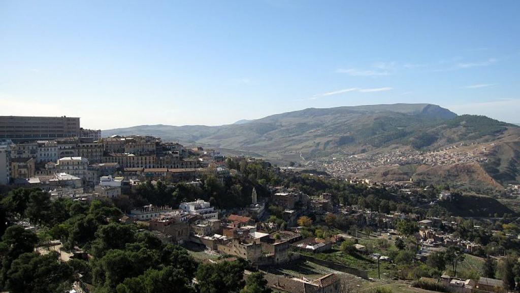 Algérie: nouvel attentat terroriste déjoué à Constantine