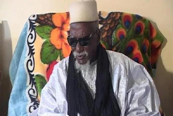 Ndiguel du Khalife général des Mourides: Serigne Sidy Mokhtar  recommande de lire le Coran ce jeudi
