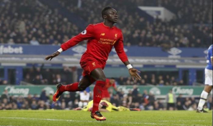 Officiel - Sadio Mané dans l'équipe type de Premier League