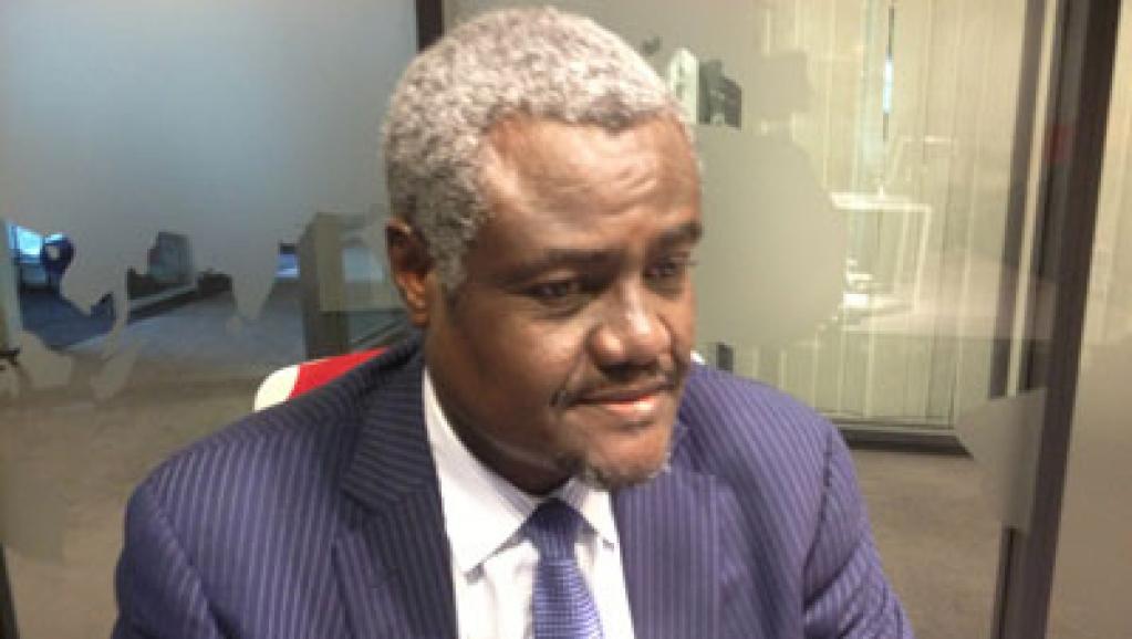 Sécurité: à New York, l'ONU et l'Union africaine renforcent leur collaboration