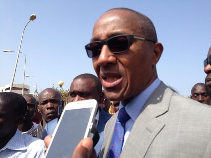«Le 4 mai, toutes les parties concernées par les mêmes documents pourront s'exprimer…», Abdoul Mbaye