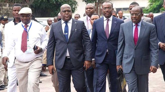 Crise en RDC: médiation de la SADEC