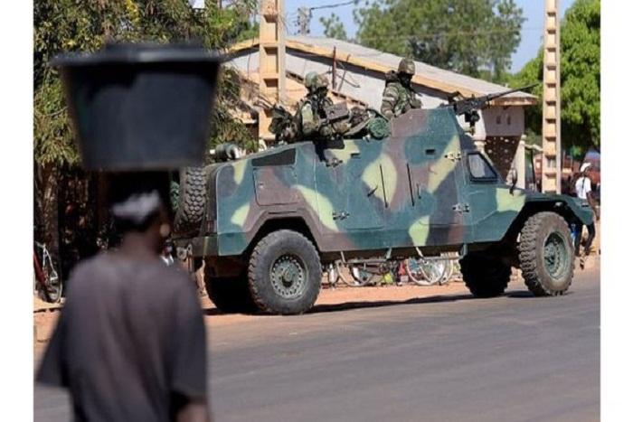 Echanges de coups de feu en Gambie : 2 soldats «pro Jammeh», blessés