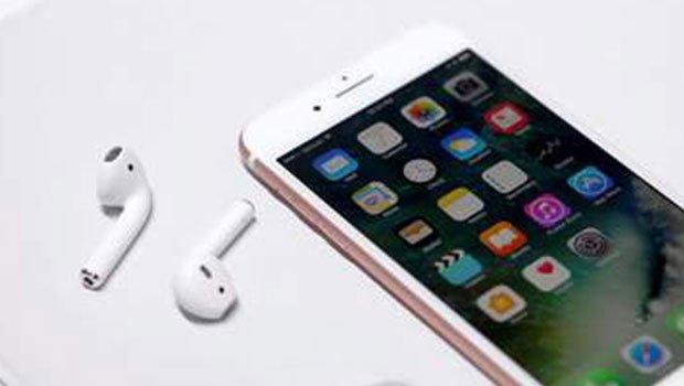  Texas : un homme a été brûlé au second degré par son iPhone