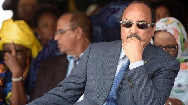 Référendum en Mauritanie le 15 juillet