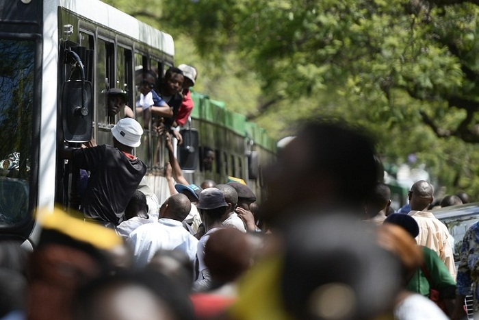 Afrique du Sud: 20 écoliers tués dans un accident de bus