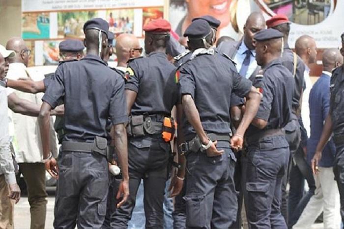 Saint-Louis : 9 jeunes de ADK arrêtés, avant d'être libérés vers 1 h du matin