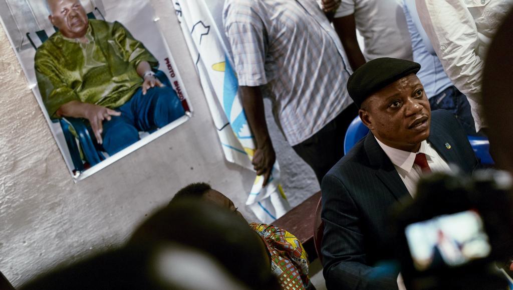 RDC: la dépouille de l'opposant Etienne Tshisekedi sera rapatriée le 12 mai
