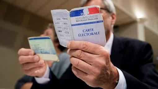 EN DIRECT: Mélenchon et Macron en tête dans les territoires d'outre-mer