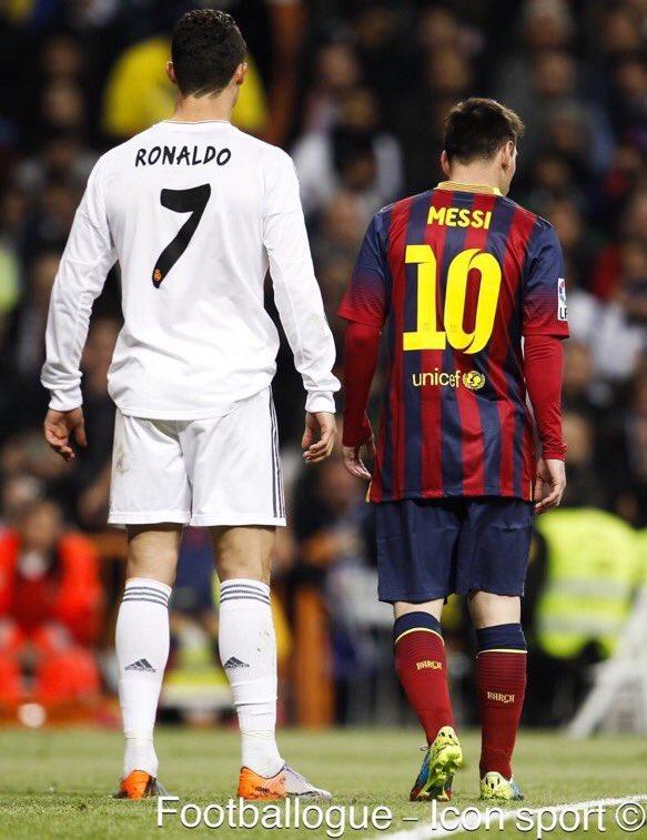 Suivre en direct le classico Real Madrid vs Fc Barcelone