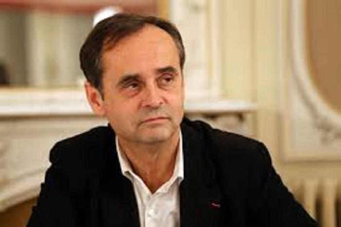 """Robert Ménard condamné pour """"provocation à la haine"""""""