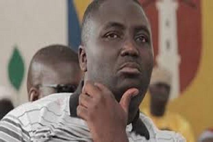 A peine sorti de prison, Bamba Fall s'en prend à Tanor Dieng et Cie