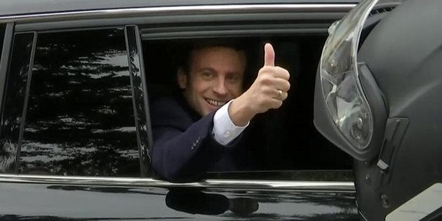 Emmanuel Macron est-il vraiment le candidat rêvé des actionnaires?