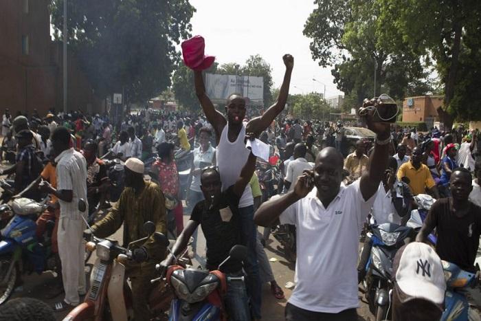 Burkina Faso: ouverture du procès de l'ancien président Blaise Compaoré