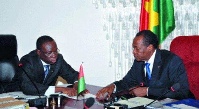 Burkina : Le procès de Blaise Compaoré renvoyé au 4 mai