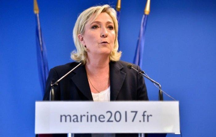 Marine Le Pen : les étudiants africains devront rentrer après leurs formation