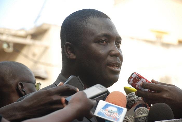 Bamba Fall: «Je regrette d'avoir combattu Karim Wade»