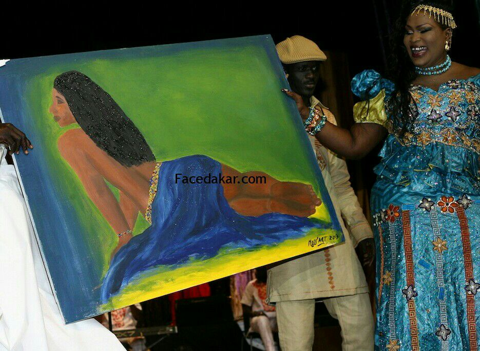 Nuit de la Taille Basse : MASS in NGOne's event